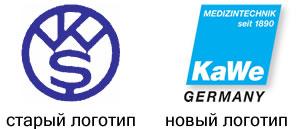 Логотип KaWe