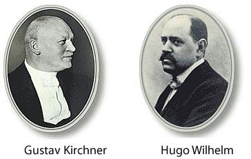 Основатели KaWe